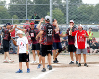 Kocur Softball 2018