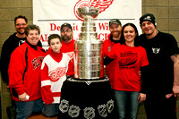 DRWA Alpena Stanley Cup Event 02/18/2012