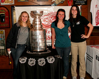 DRWA Stanley Cup Event @ Mackinac Grill 02/16/2012