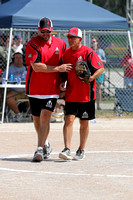 Joe Kocur Softball 2013 Game 2